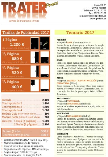 Tarifa_TraterPress_2017