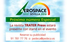 Aerospace Sevilla 2016, defense and meetings