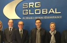 SRG Global, la multinacional americana se incorpora a FEMEVAL