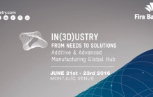 IN(3D)ustry from needs to solutions