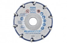 Disco de fresado High Speed ALUMASTER®