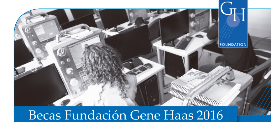 Gene Haas Foundation Events