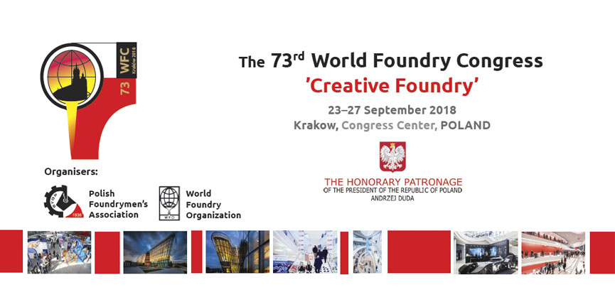 73 world foundry congress