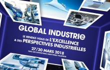 GLOBAL INDUSTRIe. El evento inédito que la industria francesa esperaba