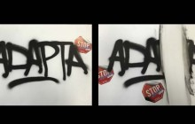 Adapta Antigraffiti