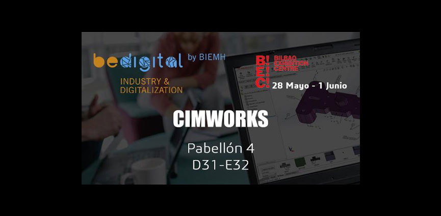 BeDigital by BIEMH