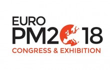 BEC acoge EURO PM2018 CONGRESS & EXHIBITION, el mayor evento para la industria del polvo de metal