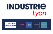 GLOBAL INDUSTRIE, en Eurexpo Lyon!