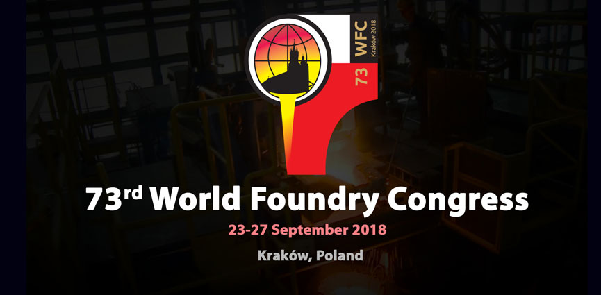 El 73º Congreso de World Foundry