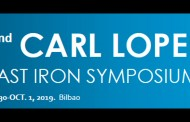 2 Carl Loper Cast Iron Symposium