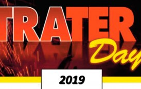TRATER DAY 2019