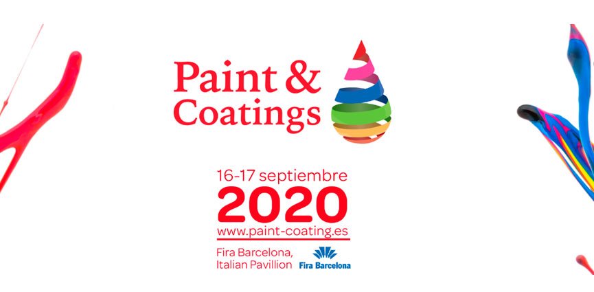 Paint & Coatings 2020 se pospone