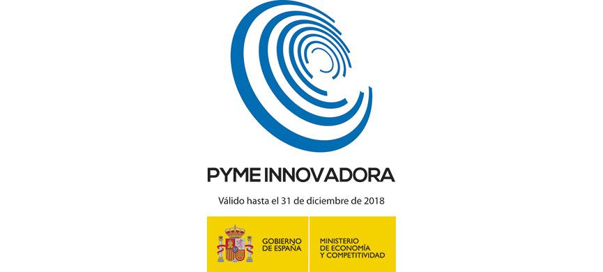 ADAPTA galardonada con el sello de PYME INNOVADORA