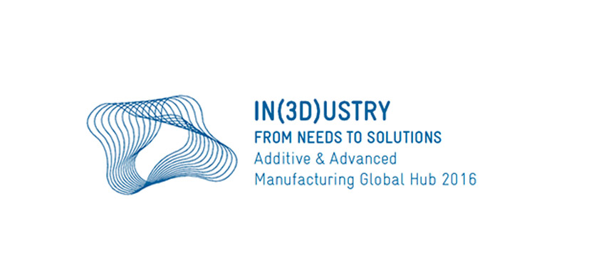 Participate in the key event for the additive & advanced manufacturing industry