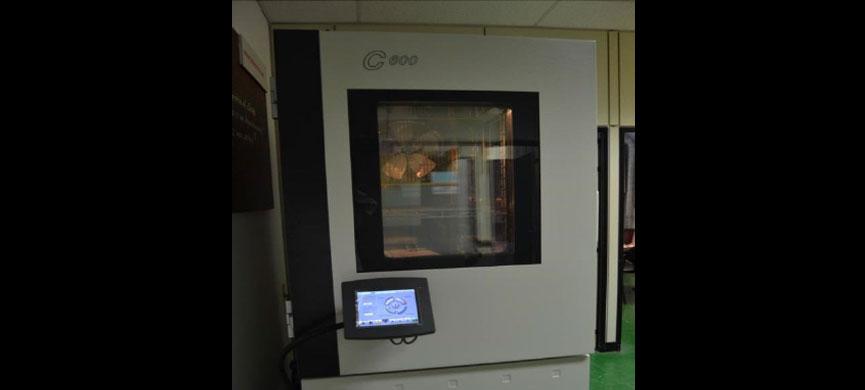 Labencor adquiere una nueva cámara climática para la ampliación de su oferta de ensayos