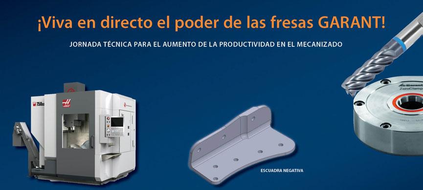 Hoffmann Group y HAAS Factory Outlet España unen de nuevo fuerzas y tecnologías