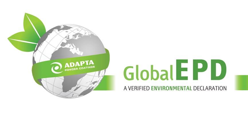 Adapta elabora la Declaración Ambiental de Producto de sus colecciones VIVENDI