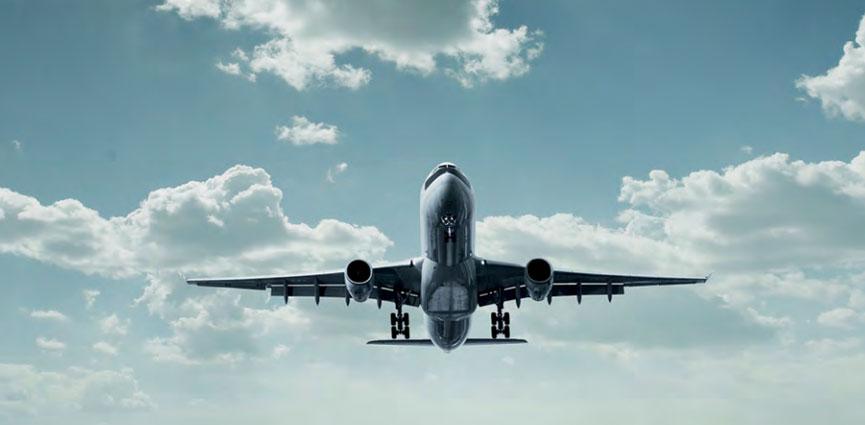 Los retos de la lubricación en la Industria Aeroespacial