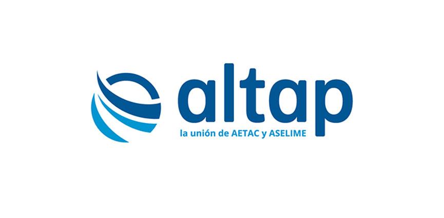 ALTAP publica su primer vídeo divulgativo sobre agua a presión