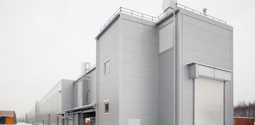 Siemens utiliza una nueva tecnología de bajo consumo para pintar sus trenes de alta velocidad en cabinas de Dürr