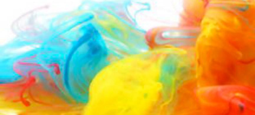 Comindex. Descubra nuestra amplia gama de pigmentos