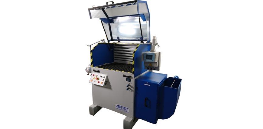 Fabricación aditiva metálica: Soluciones contra los riesgos existentes