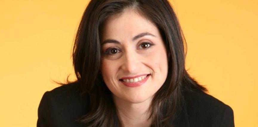 Entrevista Pilar Navarro directora de Expoquimia, Eurosurfas y Equiplast