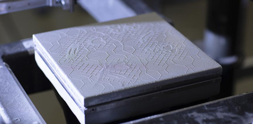 A la vanguardia de una nueva era en la producción de piezas metálicas con la impresión 3D