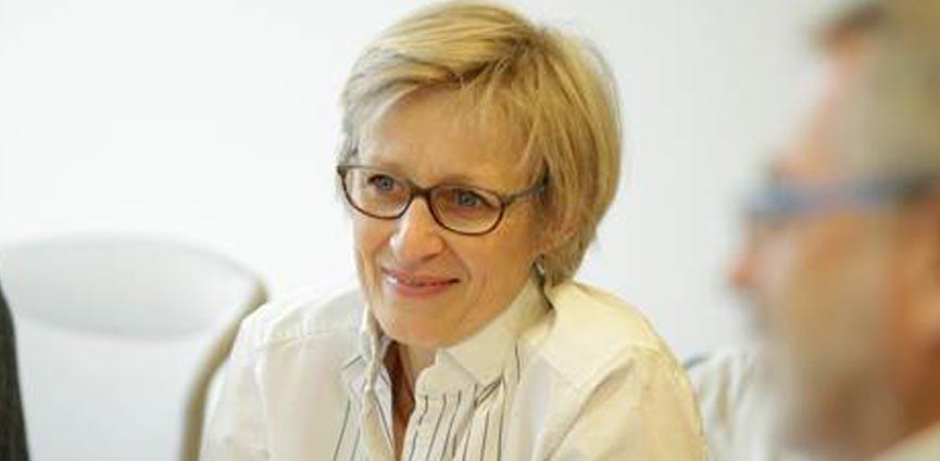 Bénédicte Levinson, nueva Directora General de Air Liquide para la actividad industrial en España y Portugal