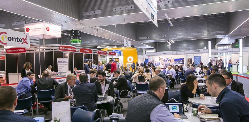 SUBCONTRATACIÓN 2019 ofrece a las PYMES un espacio para hacer crecer su negocio