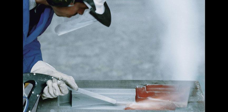 Nuevo Centro Técnico Cryoclean® de Linde