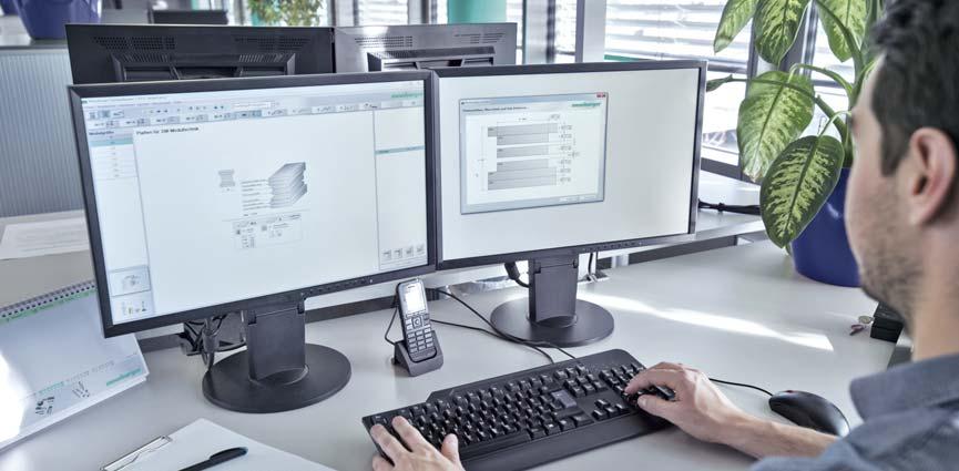 Una correcta estandarización comienza en la fase del diseño