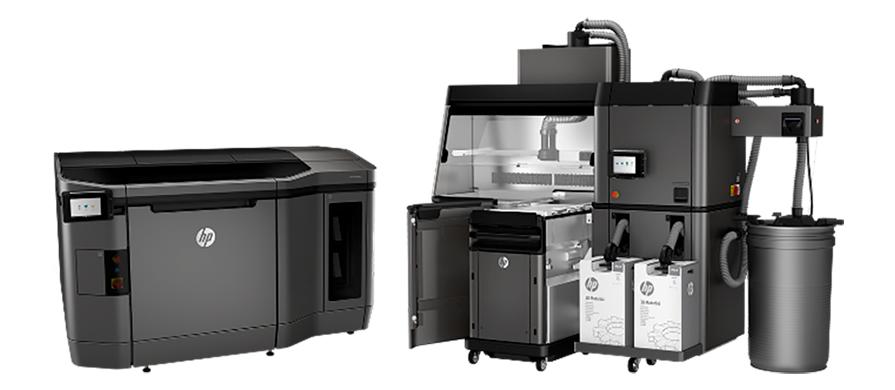 GIMATIC, servicio de 3D Manufacturing - Impresión aditiva en poliamida PA12