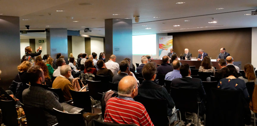 La industria de la transformación del plástico comparte su visión de futuro en la jornada organizada por ChemPlastExpo