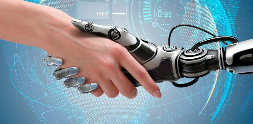 El camino a la Inteligencia Industrial