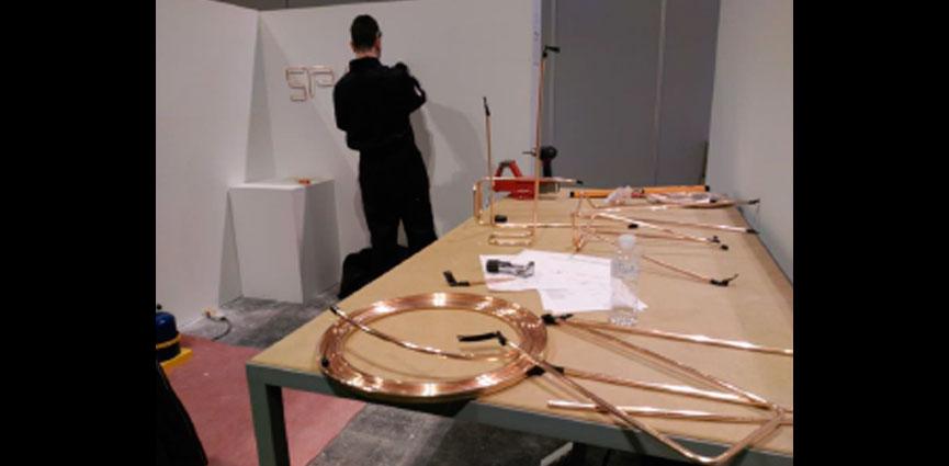 La Farga colabora en la formación de nuevos instaladores en las Spainskills