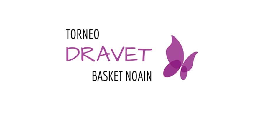 Memoria torneo DRAVET BASKET NOAIN