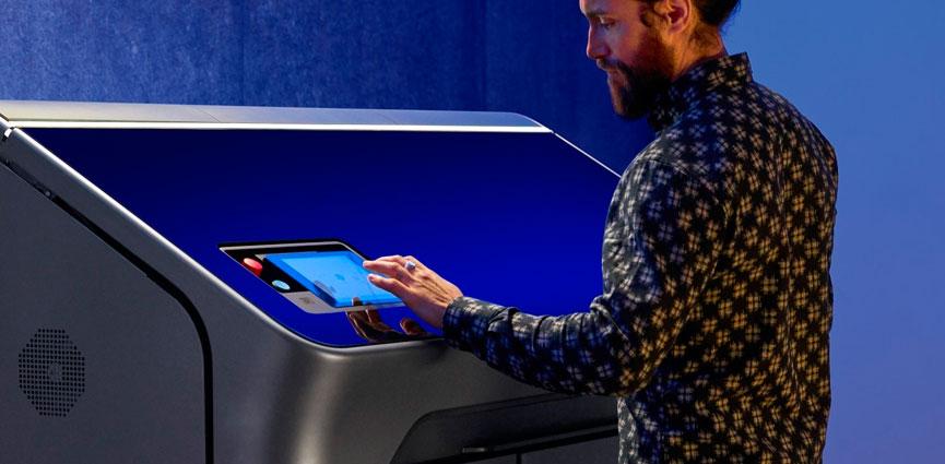 HP impulsa la producción en 3D y fabrica más de 10 millones de piezas durante el último año
