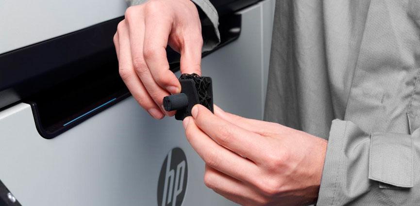 HP y Siemens refuerzan su alianza de fabricación aditiva para avanzar en la fabricación digital