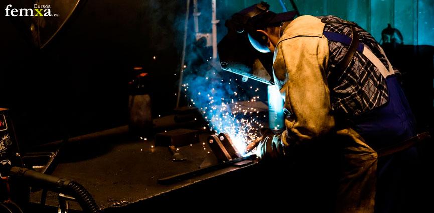 El SEPE facilita una mejora del empleo en el sector del metal