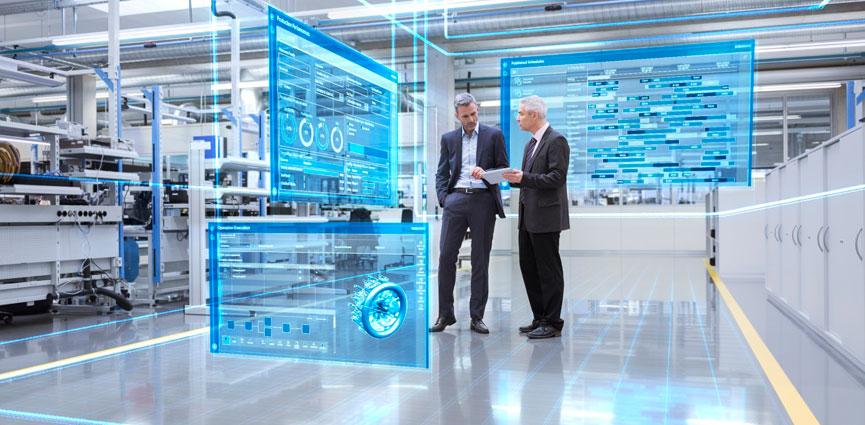 Siemens lanza Siemens Opcenter, una gama integrada de soluciones de gestión de operaciones de fabricación