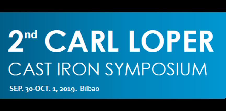 2 Carl Loper Cast Iron Symposium