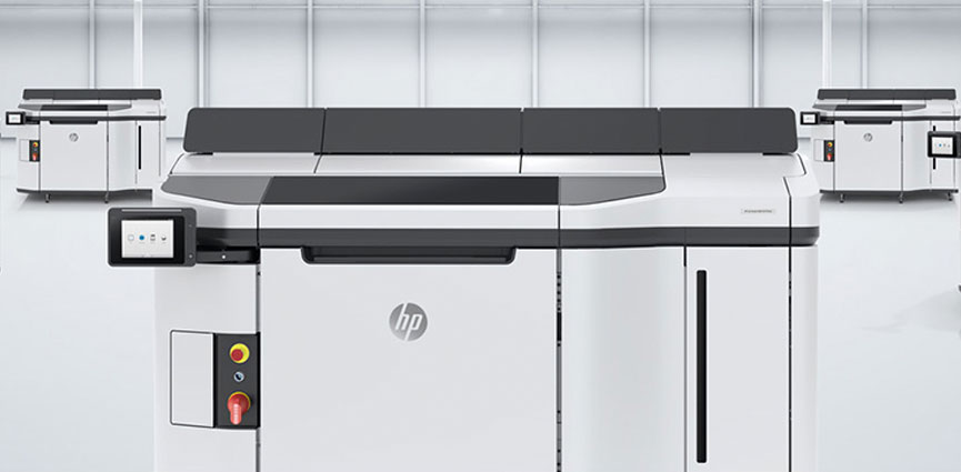 Webinar gratuito HP 3D Printing: Fabricación aditiva más allá del prototipado.