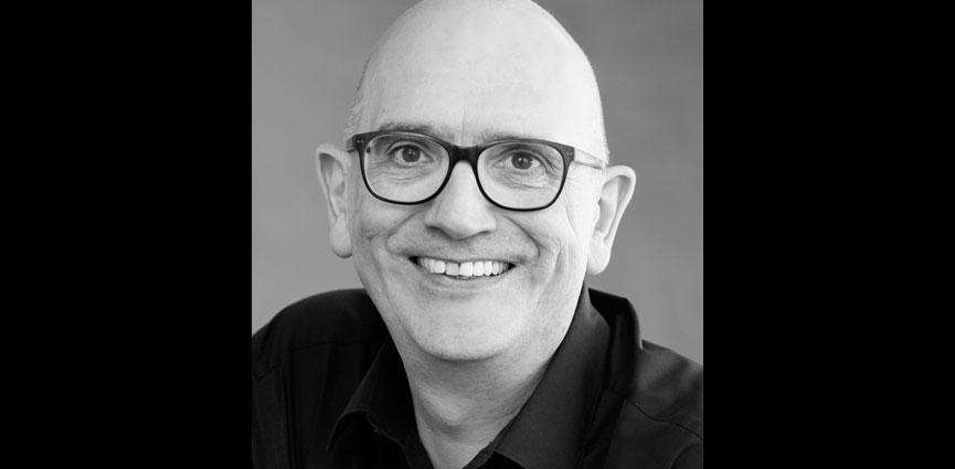 Stefan Geisler, director general de Fischer Hydroforming.
