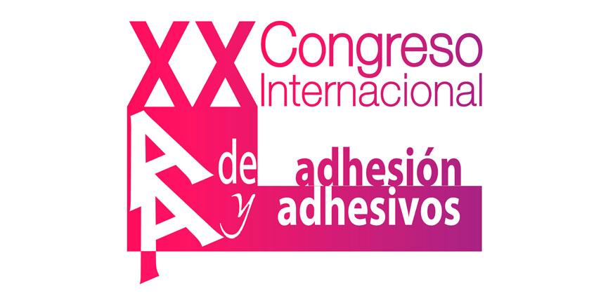 XX CONGRESO INTERNACIONAL DE ADHESION Y ADHESIVOS