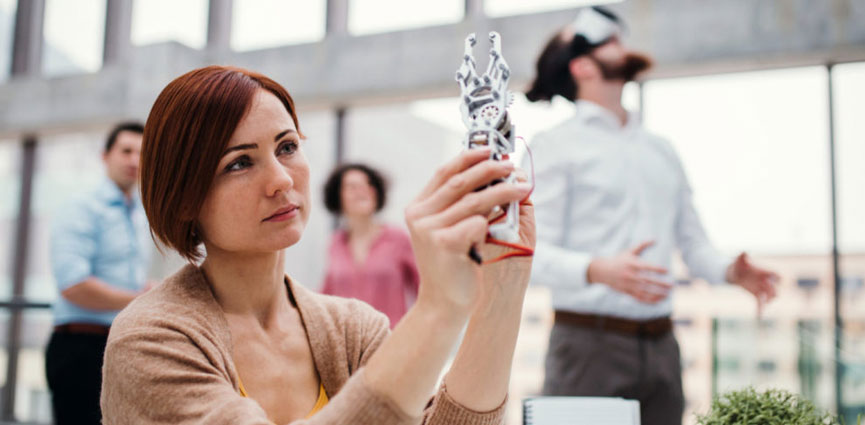 Eurecat lanza la plataforma Eurecat Academy para facilitar la formación tecnológica en las empresas