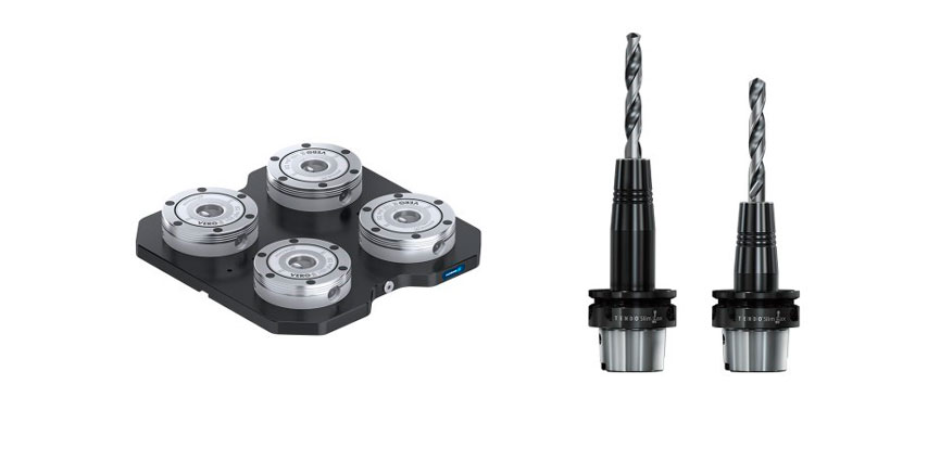 SCHUNK presenta sus soluciones más innovadoras en el Industry from needs to Solutions
