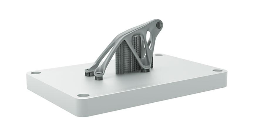 Altair presenta la nueva revolución en Diseño y Fabricación Aditiva