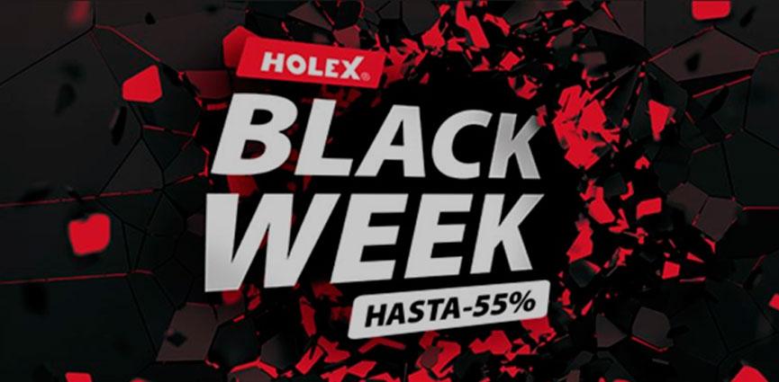 Black Week de HOLEX