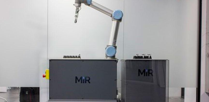 Barcelona acoge el primer 'hub' de robótica colaborativa del mundo